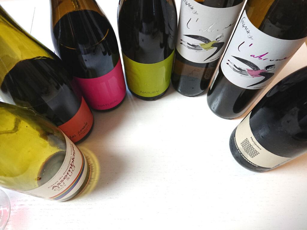 ワインボトル by ワイン・ライン